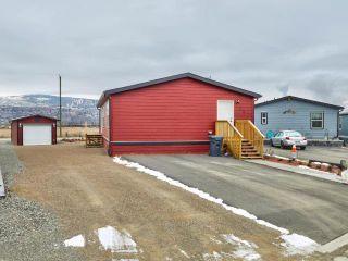Photo 19: 49 1030 RICARDO ROAD in Kamloops: South Kamloops Manufactured Home/Prefab for sale : MLS®# 160487
