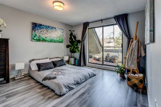 """Photo 5: 408 1210 PACIFIC Street in Coquitlam: North Coquitlam Condo for sale in """"Glenview Manor"""" : MLS®# R2544573"""