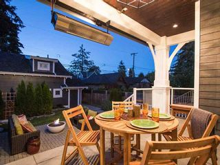 Photo 18: 95 20TH AVENUE in Vancouver West: Cambie Home for sale ()  : MLS®# R2115499
