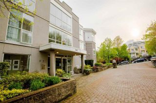 Photo 36: 311 8460 JELLICOE Street in Vancouver: South Marine Condo for sale (Vancouver East)  : MLS®# R2577601
