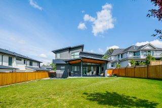 Photo 26: 2875 164A Street in Surrey: Grandview Surrey House for sale (South Surrey White Rock)  : MLS®# R2467177