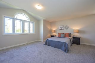 Photo 25: 20 FIELDSTONE Crescent: Komoka Residential for sale (4 - Middelsex Centre)  : MLS®# 40112835