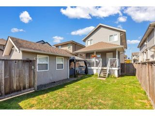 Photo 35: 34626 5 Avenue in Abbotsford: Poplar House for sale : MLS®# R2494453