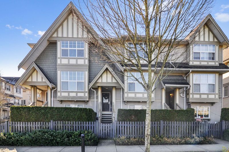 FEATURED LISTING: 81 - 8089 209 Street Langley