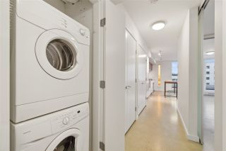 """Photo 11: 905 150 E CORDOVA Street in Vancouver: Downtown VE Condo for sale in """"Ingastown"""" (Vancouver East)  : MLS®# R2424973"""