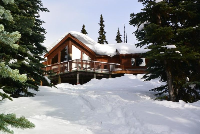 FEATURED LISTING: 140 PRAIRIE Road Smithers