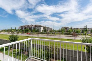 Photo 17: 36 1816 RUTHERFORD Road in Edmonton: Zone 55 Townhouse for sale : MLS®# E4244444
