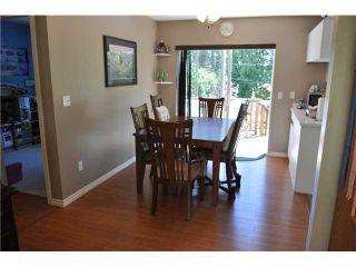 Photo 6: 5538 LEANNE Road in Sechelt: Sechelt District House for sale (Sunshine Coast)  : MLS®# V840972