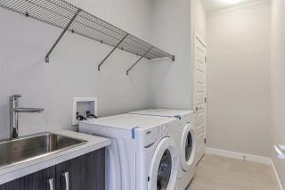 Photo 13: ANDERSON CO SW in Edmonton: Zone 56 House Half Duplex for sale : MLS®# E4161425