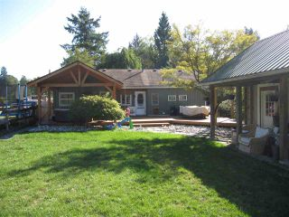 Main Photo: 13031 224 Street in Maple Ridge: West Central House for sale : MLS®# R2207582