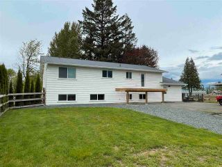 "Photo 22: 11154 MCSWEEN Road in Chilliwack: Fairfield Island House for sale in ""Fairfield Island"" : MLS®# R2572881"