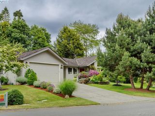 Photo 12: 2780 Arbutus Rd in VICTORIA: SE Ten Mile Point House for sale (Saanich East)  : MLS®# 815175