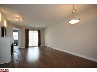 """Photo 3: 207 19388 65TH Avenue in Surrey: Clayton Condo for sale in """"THE LIBERTY"""" (Cloverdale)  : MLS®# F1028523"""