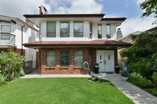 Photo 1: 733 E 51ST Avenue in Vancouver: South Vancouver House for sale (Vancouver East)  : MLS®# R2591930