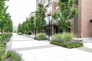 """Photo 20: 701 445 W 2ND Avenue in Vancouver: False Creek Condo for sale in """"MAYNARD'S BLOCK"""" (Vancouver West)  : MLS®# R2084964"""