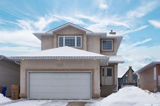Photo 1: 6128 Ehrle Crescent in Regina: Lakewood Residential for sale : MLS®# SK839348