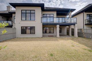 Photo 39: 3016 WATSON Landing in Edmonton: Zone 56 House Half Duplex for sale : MLS®# E4254703
