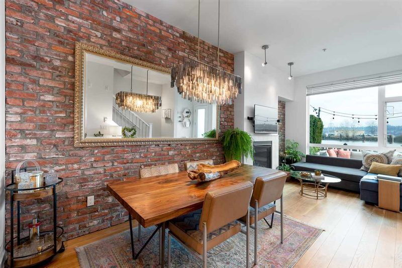 FEATURED LISTING: 21 - 230 SALTER Street New Westminster