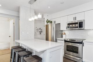 "Photo 3: 401 1823 E GEORGIA Street in Vancouver: Hastings Condo for sale in ""Georgia Court"" (Vancouver East)  : MLS®# R2515885"