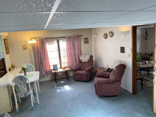 """Photo 8: 13 4200 DEWDNEY TRUNK Road in Coquitlam: Ranch Park Manufactured Home for sale in """"HIDEAWAY PARK"""" : MLS®# R2475292"""