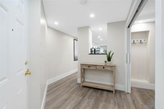 """Photo 20: 205 2428 W 1ST Avenue in Vancouver: Kitsilano Condo for sale in """"NOBLE HOUSE"""" (Vancouver West)  : MLS®# R2591111"""