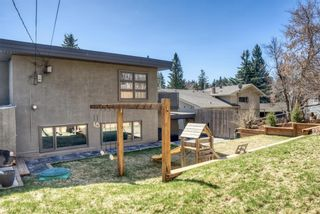 Photo 46: 2312 Sandhurst Avenue SW in Calgary: Scarboro/Sunalta West Detached for sale : MLS®# A1100127