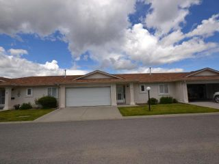 Photo 24: 73 1950 BRAEVIEW PLACE in : Aberdeen Townhouse for sale (Kamloops)  : MLS®# 146777