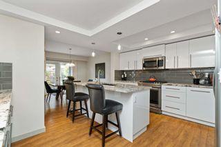 Photo 13: 111 GRANDIN Woods Estates: St. Albert Townhouse for sale : MLS®# E4266158