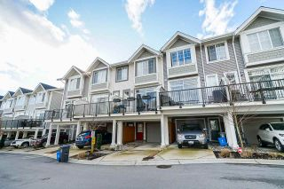 "Photo 34: 74 7169 208A Street in Langley: Willoughby Heights Townhouse for sale in ""LATTICE"" : MLS®# R2540298"