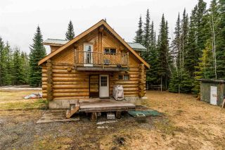 Photo 2: 29070 CHIEF LAKE Road in Prince George: Nukko Lake House for sale (PG Rural North (Zone 76))  : MLS®# R2574307
