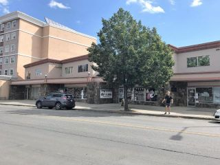 Photo 1: 624 TRANQUILLE ROAD in Kamloops: North Kamloops Building Only for lease : MLS®# 159789
