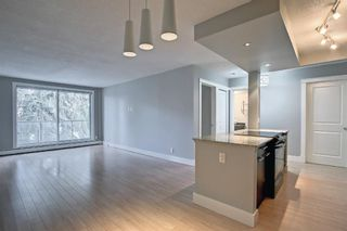 Photo 17: 406 501 57 Avenue SW in Calgary: Windsor Park Apartment for sale : MLS®# A1142596