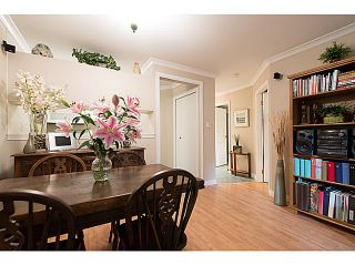 """Photo 9: 110 1230 HARO Street in Vancouver: West End VW Condo for sale in """"1230 Haro"""" (Vancouver West)  : MLS®# V1050586"""