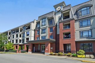 """Photo 20: 211 8880 202 Street in Langley: Walnut Grove Condo for sale in """"The Residence"""" : MLS®# R2444282"""