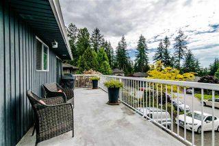 Photo 10: 1972 DUNROBIN CRESCENT in North Vancouver: Blueridge NV House for sale : MLS®# R2391503