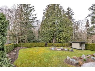 """Photo 36: 2607 137 Street in Surrey: Elgin Chantrell House for sale in """"CHANTRELL"""" (South Surrey White Rock)  : MLS®# R2560284"""