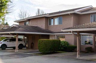"""Photo 2: 43 7740 ABERCROMBIE Drive in Richmond: Brighouse South Townhouse for sale in """"THE MEADOWS"""" : MLS®# R2436795"""