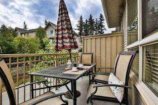 """Photo 6: 111 2738 158 Street in Surrey: Grandview Surrey Townhouse for sale in """"Cathedral Grove by Polygon"""" (South Surrey White Rock)  : MLS®# R2452758"""