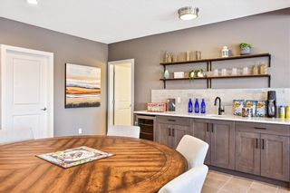 Photo 35: 664 Bayview Way SW: Airdrie Detached for sale : MLS®# C4300817