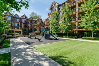 """Photo 20: 316 8328 207A Street in Langley: Willoughby Heights Condo for sale in """"Yorkson Creek Park"""" : MLS®# R2150359"""