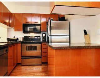 Photo 2: # 207 1818 W 6TH AV in Vancouver: Condo for sale : MLS®# V746728