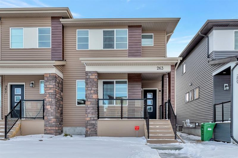 FEATURED LISTING: 263 Cornerstone Avenue Northeast Calgary