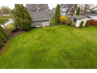 """Photo 17: 5005 214A Street in Langley: Murrayville House for sale in """"Murrayville"""" : MLS®# R2354511"""