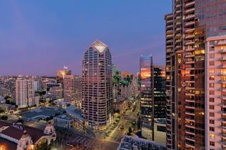 Photo 5: Condo for sale : 2 bedrooms : 888 W E Street #2705 in San Diego