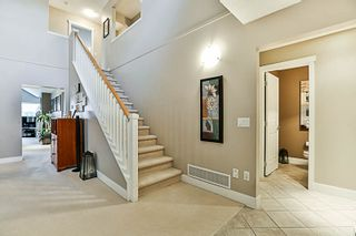 """Photo 39: 16 15450 ROSEMARY HEIGHTS Crescent in Surrey: Morgan Creek Townhouse for sale in """"CARRINGTON"""" (South Surrey White Rock)  : MLS®# R2245684"""