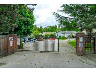 """Photo 2: 20 8078 KING GEORGE Boulevard in Surrey: Bear Creek Green Timbers House for sale in """"BRAESIDE"""" : MLS®# R2583580"""