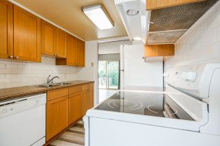 "Photo 15: 17 27090 32 Avenue in Langley: Aldergrove Langley Townhouse for sale in ""Alderwood Manor"" : MLS®# R2614530"