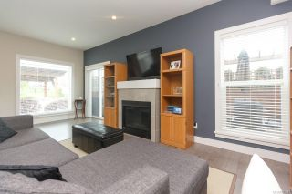 Photo 9: 24 1515 Keating Cross Rd in : CS Keating Row/Townhouse for sale (Central Saanich)  : MLS®# 871947