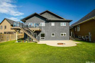 Photo 33: 1007 Stensrud Road in Saskatoon: Willowgrove Residential for sale : MLS®# SK823786
