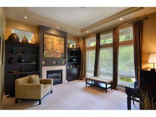 Photo 2: 4825 BARKER Crescent in Burnaby: Garden Village House for sale (Burnaby South)  : MLS®# V902284